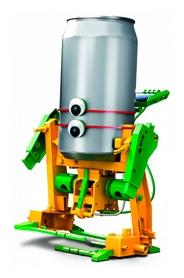 Конструктор Робот на солнечных батареях 6 в 1 CIC 21-616 (867008)