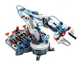 Конструктор Гидравлический манипулятор CIC 21-632 (866456)