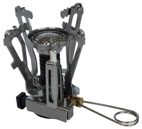 Горелка туристическая Saxifraga Heater Mini 2017 (SCS17U2L)