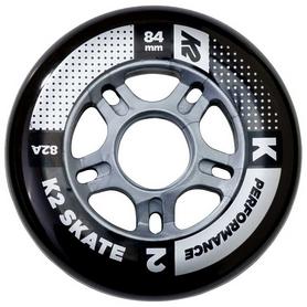Колеса для роликов K2 Performance Wheel 4-Pack ILQ 7 2018, 84 мм (30B3010.1.1)