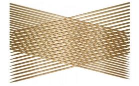 Набор шампуров из бамбука Time Eco 5054 (3138520621416)