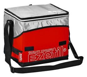 Сумка изотермическая Ezetil EZ КС Extreme - красная, 28 л (4020716272689)
