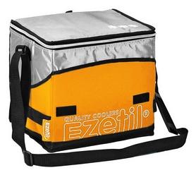 Сумка изотермическая Ezetil EZ КС Extreme - оранжевая, 28 л (4020716272689)
