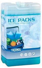 Аккумулятор холода (температуры) Thermos, 2 шт по 400 г (5010576399960)
