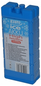 Аккумулятор холода Ezetil Ice Akku, 2 шт по 200 г (4000810045686)