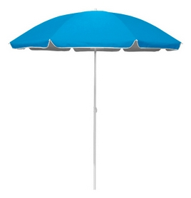 Зонт садовой Time Eco ТЕ-002, голубой (4000810000548)