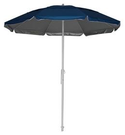 Зонт садовый Time Eco ТЕ-007-220, голубой (4001831143108)