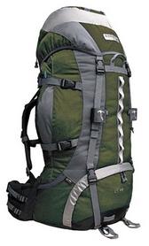 Рюкзак туристический Terra Incognita Vertex 80, зеленый (2000000001609)