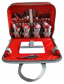 Набор для пикника Time Eco TE-24 Set (6215028112411)