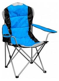 Кресло портативное Time Eco ТЕ-15 SD, синее