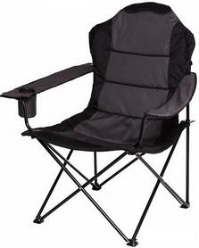 "Кресло складное Time Eco  ""Мастер Карп"", серый (4820183480538)"