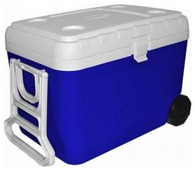 Контейнер изотермический Mega - синий, 48 л (717040262670)