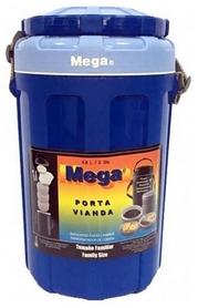 Контейнер изотермический Mega - синий, 4,8 л (717040156184)