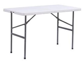 Стол складной Time Eco ТЕ-1808, 1,22 м (4820211100179)