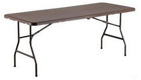 Стол складной Time Eco ТЕ-1814, 1,8 м (4820211100223)