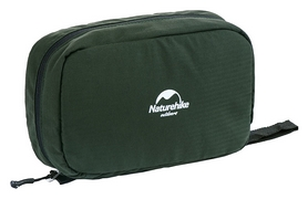 Косметичка Naturehike Toiletry Bag NH15X001-S, зеленая (6927595700471)