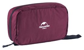Косметичка Naturehike Toiletry Bag NH15X001-S, бордовая (6927595700181)