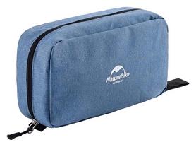 Косметичка Naturehike Toiletry Bag NH16X001-C, синяя (6927595700488)