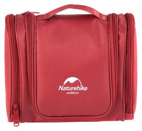 Косметичка Naturehike Toiletry Kit NH15X007-S, оранжевая (6927595701324)