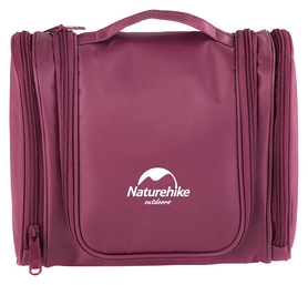 Косметичка Naturehike Toiletry Kit NH15X007-S, розовая (6927595701331)