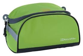 Косметичка Naturehike Toiletry Bag NH15X008-S, зеленая (6927595701409)