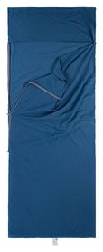 Мешок спальный (спальник) Naturehike Cotton Standart NH15S012-D, синий (6927595704103)