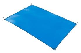 Тент универсальный Naturehike Waterproof 210T Oxford NH15D004-X, синий (6927595706039)
