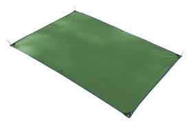 Тент универсальный Naturehike Waterproof 210T Oxford NH15D004-X, зеленый (6927595706022)