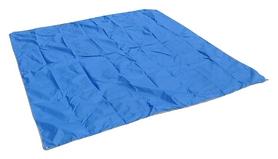 Тент универсальный Naturehike Waterproof 210T Oxford NH15D005-X, синий (6927595706138)