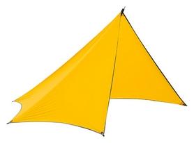 Тент туристический четырехместный Naturehike NH15T003-M, оранжевый (6927595710524)