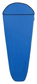 Мешок спальный (спальник) Naturehike High Elastic Sleeping Bag NH17N002-D, синий (6927595722473)