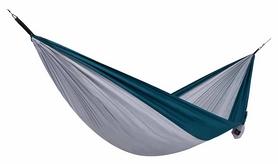 Гамак Naturehike NH17D012-B 340T polyester - серый, 2-местный (6927595722183)