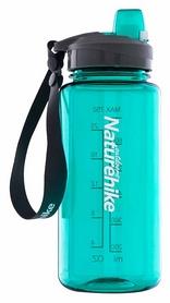 Бутылка для воды спортивная NH17S010-B Sport bottle Tritan - зеленая, 0,75 л (6927595722503)