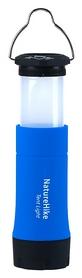 Фонарь кемпинговый Naturehike NH15A003-I Camp Lamp, синий (6927595716120)