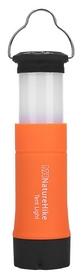 Фонарь кемпинговый Naturehike NH15A003-I Camp Lamp, оранжевый (6927595716137)