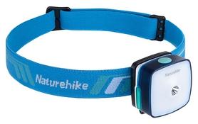 Фонарь универсальный Naturehike NH00T004-D NH TD-04 Multifunctional, синий (6927595715482)