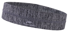 Повязка на голову Naturehike Outdoor Sport Sweatband NH17Z020-D, серая