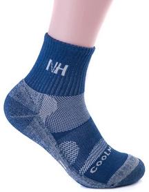 Термоноски мужские Naturehike NH SM02 NH15A002-W, синие