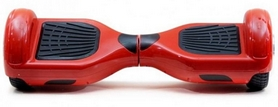 Гироборд Irunner Classic, красный (IC-Red)