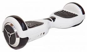 Гироборд Irunner Classic, белый (IC-White)