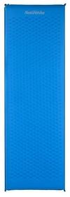 Коврик самонадувающийся Naturehike NH17Q001-D, 80 мм (6927595721360)