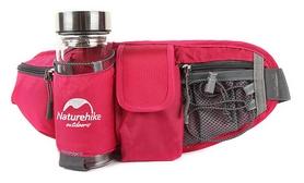 Сумка на пояс Naturehike Phone&bottle NH15E001-B - красная, 5 л (6927595708231)