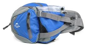 Сумка на пояс Naturehike Bag&bottle NH15Y003-B - голубая, 3 л (6927595708323)