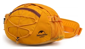 Сумка на пояс Naturehike Outdoor Waist Bag NH15A118-B - желтая, 8 л (6927595707999)