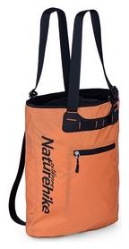 Сумка-рюкзак Naturehike Daily Backpack NH16Y015-T - оранжевая, 15 л (6927595787830)