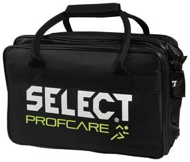 Сумка медицинская Select Junior Medical Bag, черная (5703543709052)