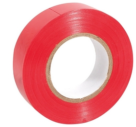 Лента для гетр Select Sock Tape - красная, 19 мм x 20 м (5703543651658)