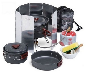 Набор посуды Naturehike NH15T203-Z