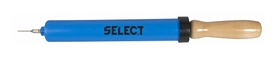 Насос Select Ball Pump Club, синий (5703543017317)
