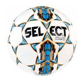 Мяч сувенирный Select Brillant Super Mini - белый, 47 см (5703543147335)